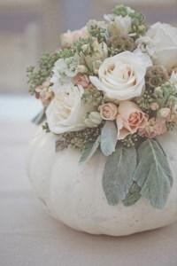 white-pumpkin-flower-centerpiece-wedding-decor